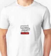 Grand Theft Auto Unisex T-Shirt