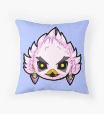 Legend of Zelda: Breath of the Wild - Chibi Teba Throw Pillow