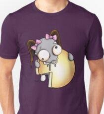 Cheese Zombies! Jezzy Unisex T-Shirt