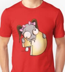 Cheese Zombies! Jezzy T-Shirt