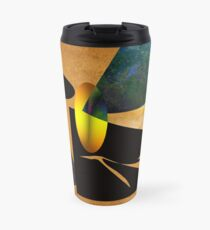 Tumble Into Space Travel Mug