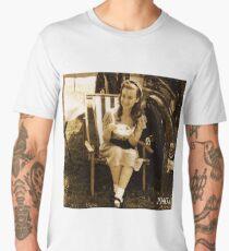 WW2 girl Men's Premium T-Shirt