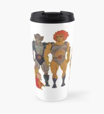 Thundercats Travel Mug