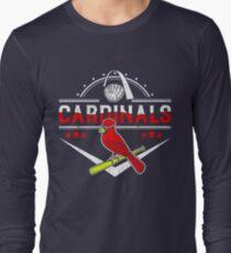 CARDINALS  BASEBALL FANS  T-Shirt