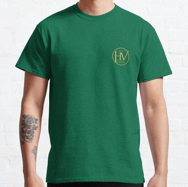 LOGO HOTEL VALHALLA Camiseta clásica