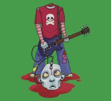 Guitar Zombie