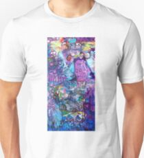 My Day With Picasso Unisex T-Shirt