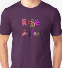 Rosé - Wine Season Starts Now T-Shirt
