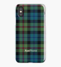 Aye Phone iPhone Case/Skin