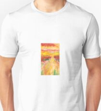 The River Of Life Unisex T-Shirt