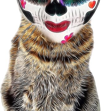 El Gato Mexicano by PaulWebster