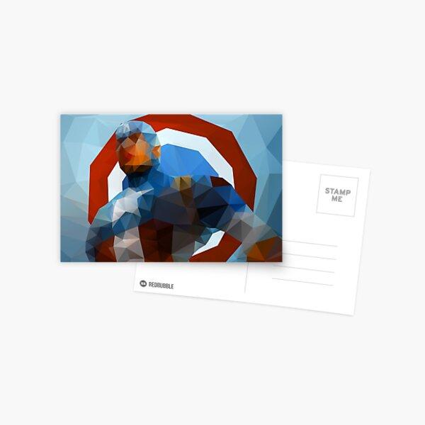 All American Postcard