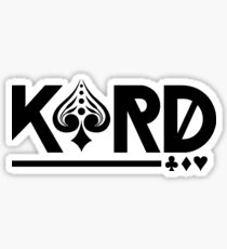kard Sticker