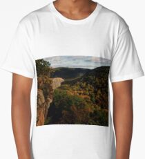 Hawksbill Crag Long T-Shirt