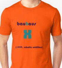 Bauhaus X T-Shirt