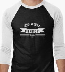 Red Velvet Fanboy T-Shirt