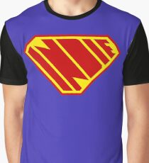 Indie Power Graphic T-Shirt