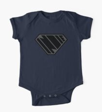 Indie Power (Black on Black Edition) Kids Clothes