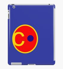 Co iPad Case/Skin
