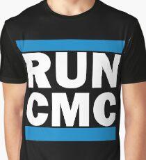 Run CMC Graphic T-Shirt