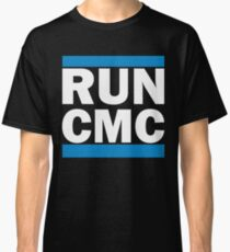 Run CMC Classic T-Shirt