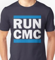 Run CMC Unisex T-Shirt