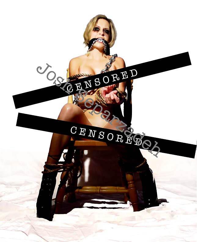 """Censor"" by malenktct"