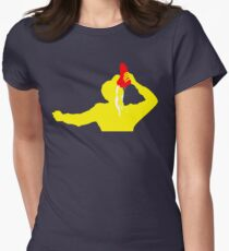 Formula Shoey Womens Fitted T-Shirt