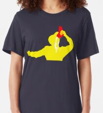 Formula Shoey Slim Fit T-Shirt
