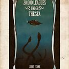 20,000 Leagues Under The Sea by Iain Maynard