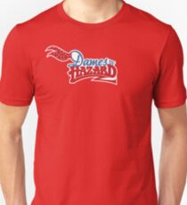 The Dames of Hazard T-Shirt