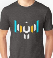 The Utilitarian Sixtet T-Shirt