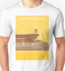 Glenferrie - Two Tone T-Shirt
