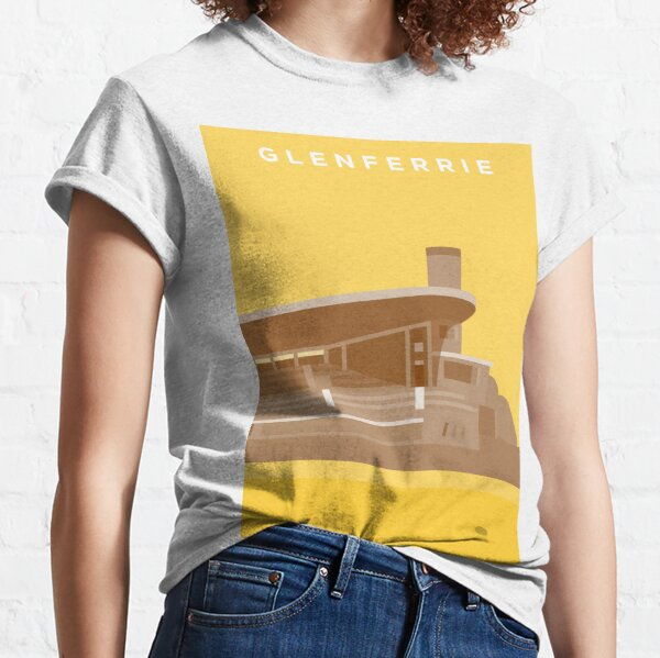 Glenferrie - Two Tone Classic T-Shirt