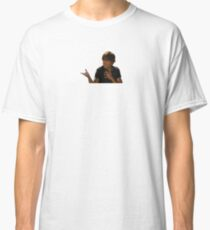 Troy Bolton Bet On It Classic T-Shirt