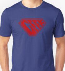 Geek Power (Transparent) Unisex T-Shirt