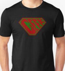 Geek Power (RBG Edition) Unisex T-Shirt