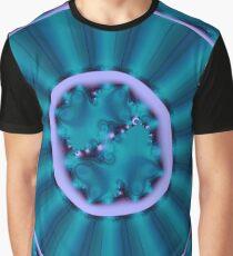 Dark Whirlpools 5 Graphic T-Shirt