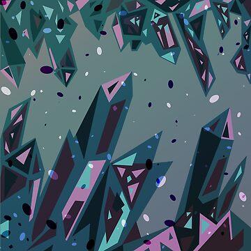 Crystallize by adorkablyfeline