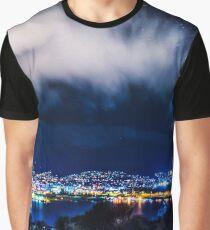Hobart Graphic T-Shirt