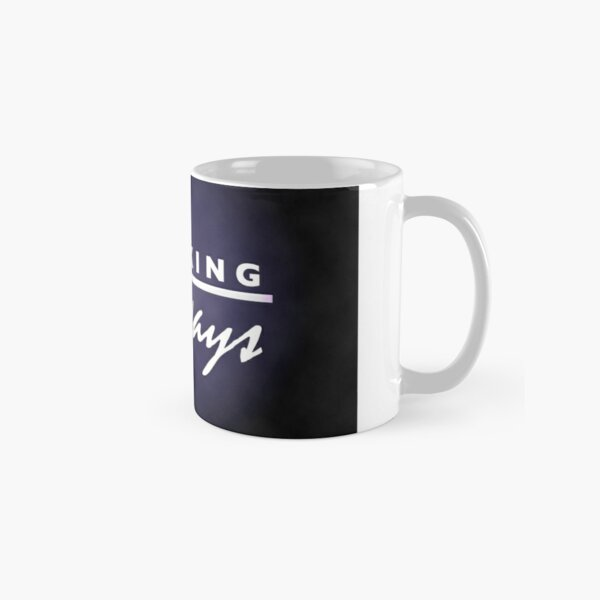 TSP Unsolved Mysteries style logo Classic Mug