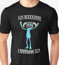 Dragonborn Mr.Meeseeks T-Shirt