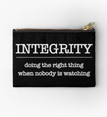 Integrity Bags Redbubble