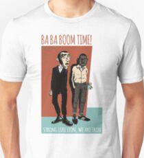 BA BA TIME Unisex T-Shirt