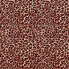 Leopard by MarianaEwa