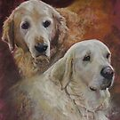 'The Dawgs' by Lynda Robinson