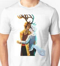 Seasonal Dance Unisex T-Shirt