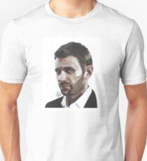 Mark Pellegrino by Dylan Ringer Unisex T-Shirt
