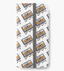 80s Mix Tape iPhone Wallet/Case/Skin