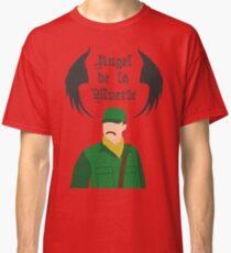 Chuck: Angel de la Muerte Classic T-Shirt